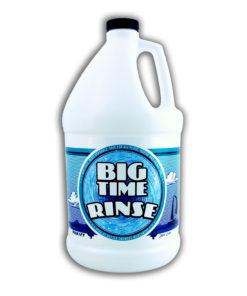 Big Time Rinse Gallon
