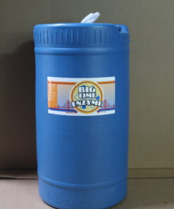 Big Time Enzyme 15 Gallon