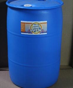 Big Time Enzyme 55 Gallon