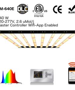 Gem-640E LED Grow LIGHT